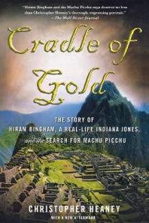 Cradle of Gold av Christopher Heaney (Heftet)