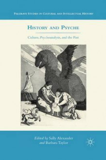 History and Psyche (Heftet)