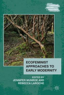 Ecofeminist Approaches to Early Modernity (Innbundet)
