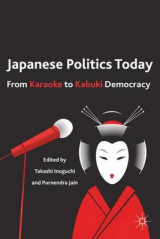 Omslag - Japanese Politics Today