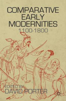 Comparative Early Modernities (Innbundet)