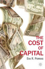 Omslag - The Cost of Capital 2011
