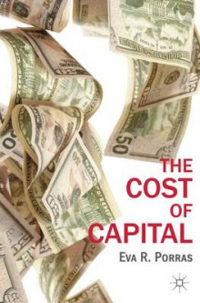 The Cost of Capital av Eva R. Porras (Innbundet)