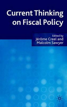 Current Thinking on Fiscal Policy (Innbundet)