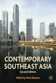 Contemporary Southeast Asia (Innbundet)