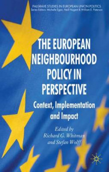 European Neighbourhood Policy in Perspective (Innbundet)