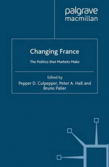 Changing France (Heftet)