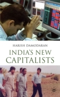 India's New Capitalists av Harish Damodaran (Innbundet)