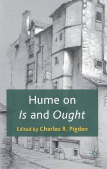 Hume on Is and Ought (Innbundet)