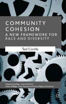 Community Cohesion av Ted Cantle (Heftet)