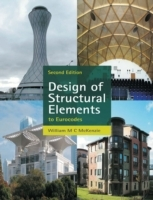 Design of Structural Elements av W. M. C. McKenzie (Heftet)