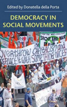 Democracy in Social Movements (Innbundet)