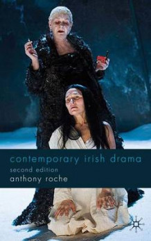 Contemporary Irish Drama av Anthony Roche (Heftet)
