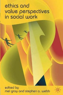 Ethics and Value Perspectives in Social Work (Heftet)