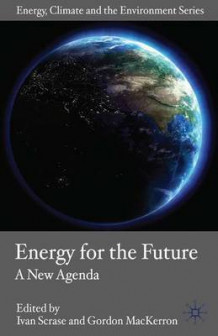 Energy for the Future (Heftet)
