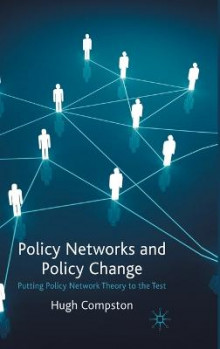 Policy Networks and Policy Change av Hugh Compston (Innbundet)