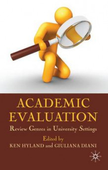 Academic Evaluation (Innbundet)