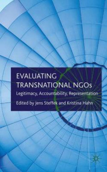 Evaluating Transnational NGOs (Innbundet)