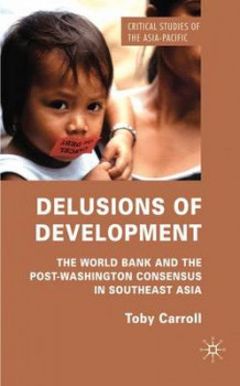 Delusions of Development av T. Carroll (Innbundet)