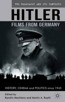 Hitler - Films from Germany (Innbundet)