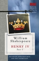 Henry IV, Part I av William Shakespeare (Heftet)