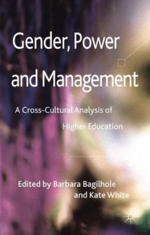 Gender, Power and Management (Innbundet)