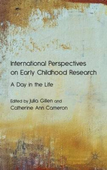 International Perspectives on Early Childhood Research (Innbundet)