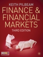 Finance and Financial Markets av Keith Pilbeam (Heftet)