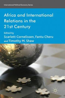Africa and International Relations in the 21st Century 2012 (Innbundet)