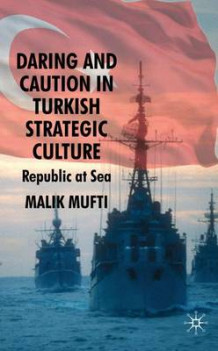 Daring and Caution in Turkish Strategic Culture av Malik Mufti (Innbundet)
