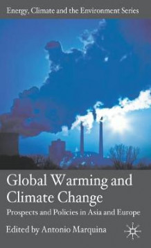 Global Warming and Climate Change (Innbundet)
