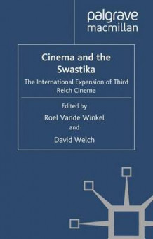 Cinema and the Swastika (Heftet)