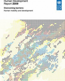 Human Development Report 2009 av United Nations (Heftet)