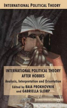 International Political Theory After Hobbes (Innbundet)