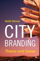 City Branding av Keith Dinnie (Innbundet)