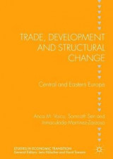 Omslag - Trade, Development and Structural Change