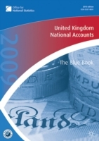 United Kingdom National Accounts 2010 av Office for National Statistics (Heftet)