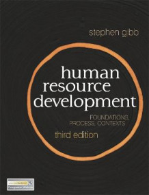 Human Resource Development av Stephen Gibb (Heftet)