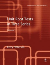 Unit Root Tests in Time Series Volume 1 av Kerry Patterson (Innbundet)