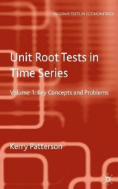 Unit Root Tests in Time Series Volume 2 av Kerry Patterson (Innbundet)