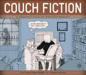 Couch Fiction av Junko Graat og Philippa Perry (Heftet)