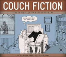 Couch Fiction av Philippa Perry (Heftet)