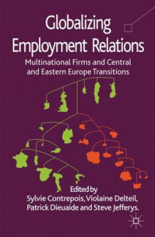 Globalizing Employment Relations (Innbundet)