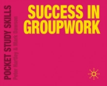 Success in Groupwork av Peter Hartley og Mark Dawson (Heftet)