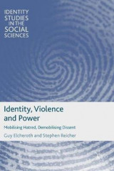 Omslag - Identity, Violence and Power 2017