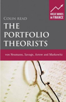The Portfolio Theorists av C. Read (Innbundet)