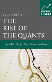 The Rise of the Quants av C. Read (Innbundet)