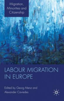 Labour Migration in Europe (Innbundet)