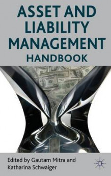Asset and Liability Management Handbook (Innbundet)