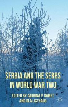 Serbia and the Serbs in World War 2 av Sabrina P. Ramet (Innbundet)